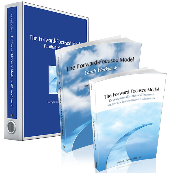Forward-Focused Model Book Set