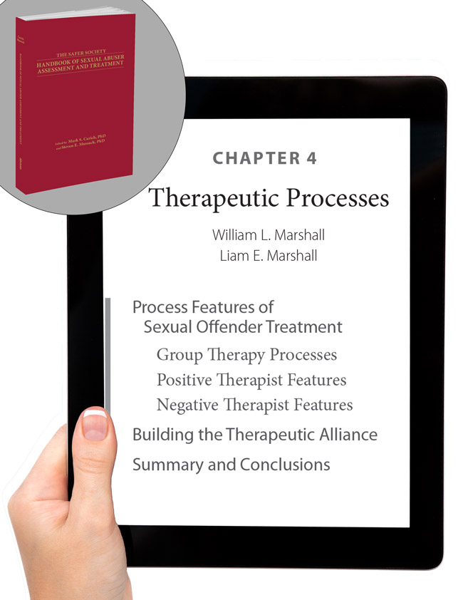 Therapeutic Processes