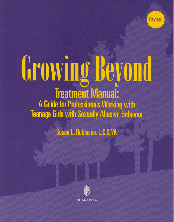 Growing Beyond Treatment Manual