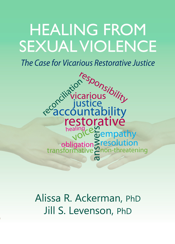 Healing from Sexual Violence