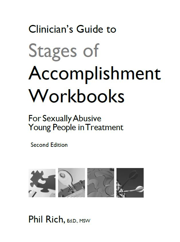Stages of Accomplishment: Digital Clinicians' Guide