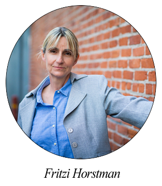 Webinar - The Compassion Prison Project: A Conversation with Fritzi Horstman
